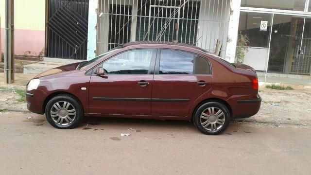 Polo sedan 2008 - AC Troca - Foto 4