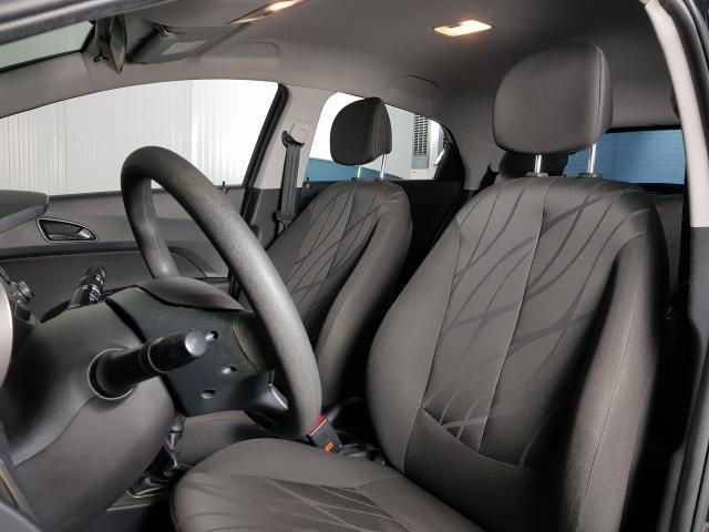 Hyundai HB20 Comf./C.Plus/C.Style 1.0 Flex 12V - Preto - 2014 - Foto 11