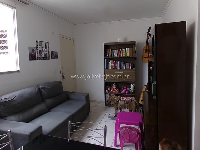J3-lindo apartamento no Jardim de Minas - Foto 6