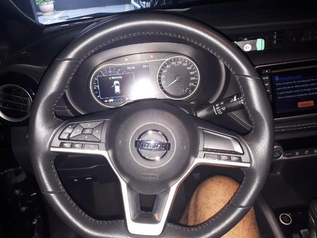 Nissan Kicks sl cvt 2016/2017 - Foto 7