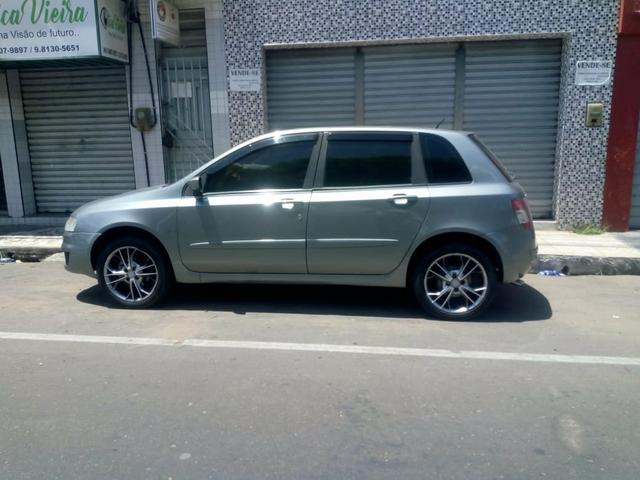 Carro Stilo à Venda em Juazeiro do Norte - Foto 5