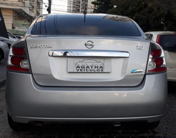 Nissan Sentra 2.0 Flex - Abaixo da Tabela - Foto 5