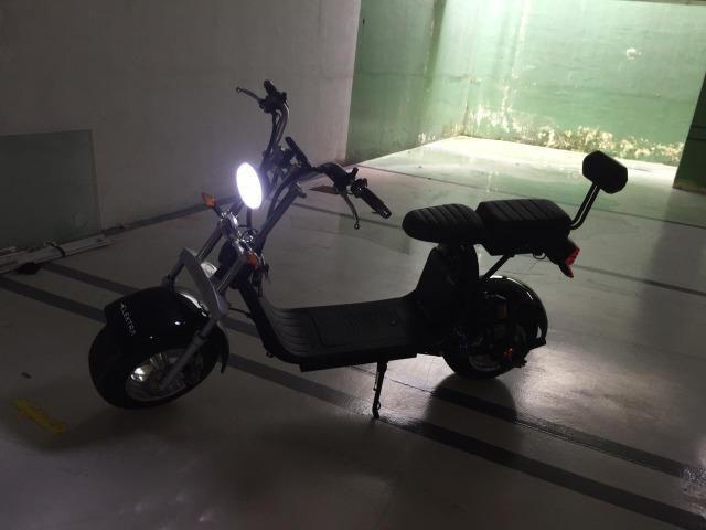 Scooter elektra x9 2000w - Foto 5