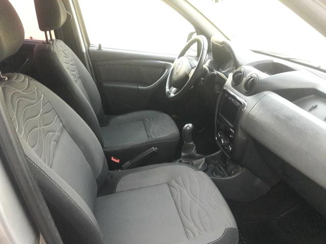 Duster 1.6 2015 extra! - Foto 13