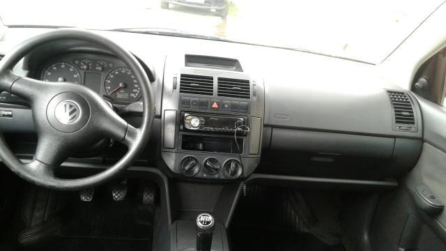 Polo sedan 2008 - AC Troca - Foto 5