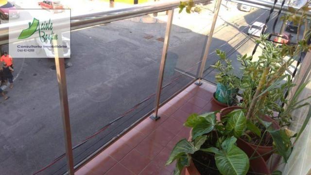 Apartamento com 2 dormitórios à venda, 75 m² por R$ 210.000 - Jardim Meriti - São João de  - Foto 15