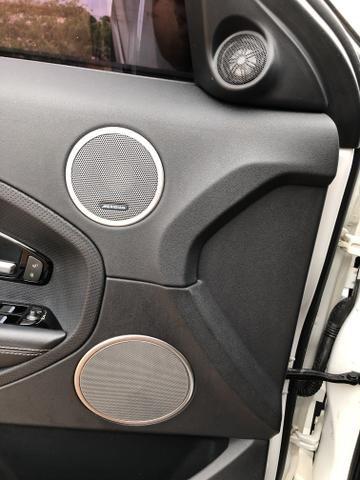 Range Rover Evoque Dynamic coupé 2012 sem detalhes! - Foto 14