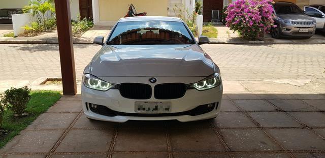 BMW 320i 2.0 GP