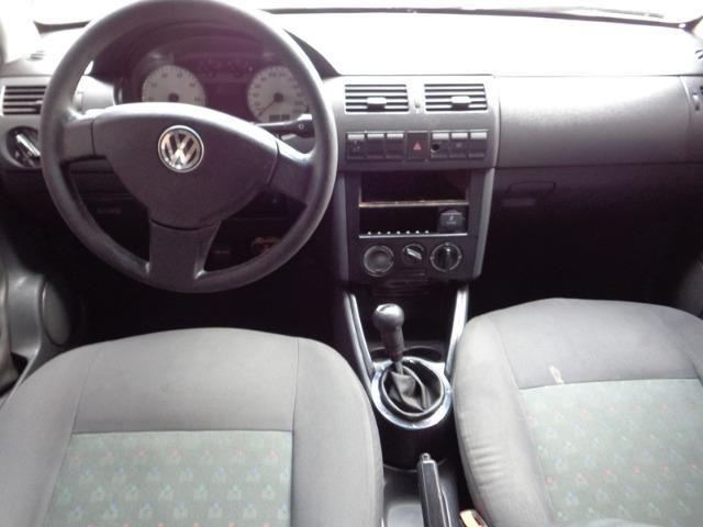 VW - Gol 1.6 power GIII - 2005 - Foto 11