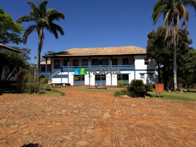 Fazenda à venda - 401 hectares - paraopeba (mg) - Foto 2