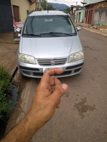 15000 Idea 1.4 flex 2008 vendo e troco em carro ou moto de menor valor aceito propostas - Foto 5