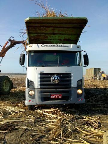 Caminhão canavieiro - Foto 9