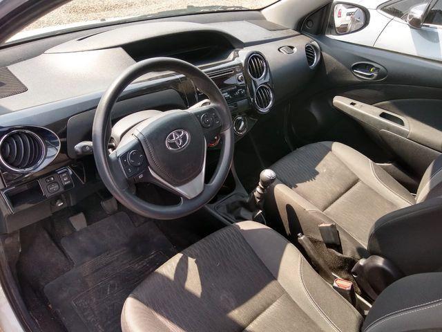 Toyota Etios Hatch XS 1.5L (Flex) - Foto 7