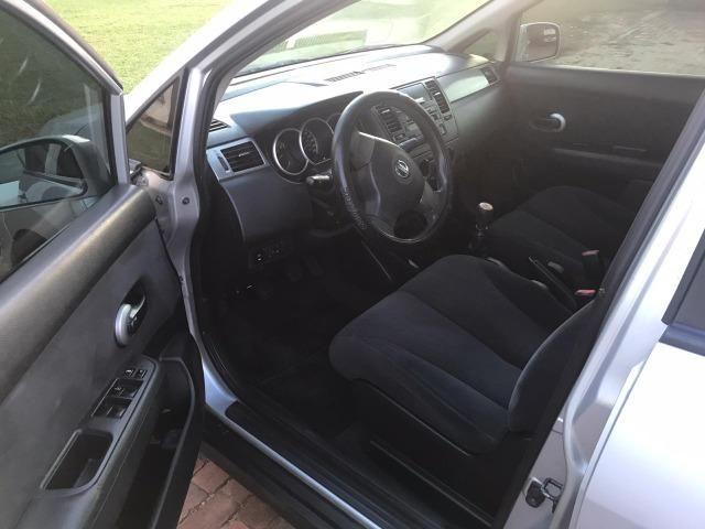 Nissan Tiida 11/12 - Foto 4