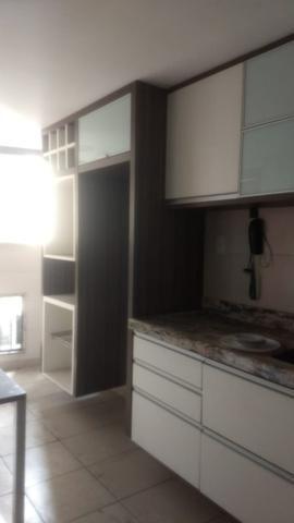 Apartamento na Aldeota com 160 m2, 4 suítes, sala em L, varanda, dependência e 3 vagas - Foto 3