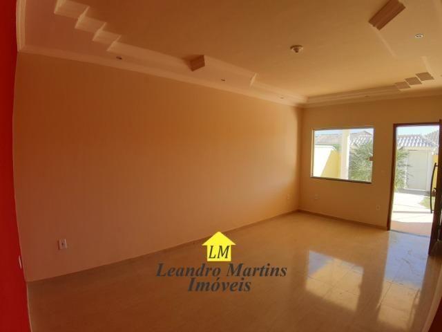 Ótima casa de 3 quartos com terreno de 480 mts em itaipuaçu !! Prox a rua 66 - Foto 17
