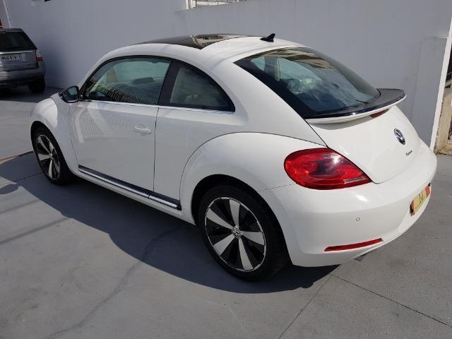 VW - VolksWagen Fusca 2.0 TSI 16V Aut. 2013 - Foto 4