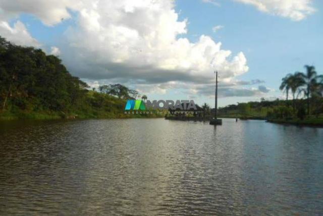 Fazenda / haras à venda - 16 hectares - brumadinho (mg) - Foto 14