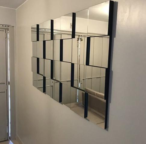 Espelhos 3d - paineis espelhados 3d - Objetos de decoração - Paciência, Rio de Janeiro 693024829 | OLX