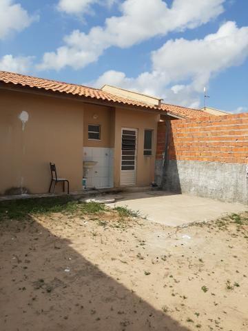 Estrada Ribamar Vilage dos pássaros 1 alugo casa condomínio fechado - Foto 13