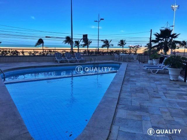 Apartamento no bairro Praia de Iracema com 4 suítes, 300 m² - Foto 12