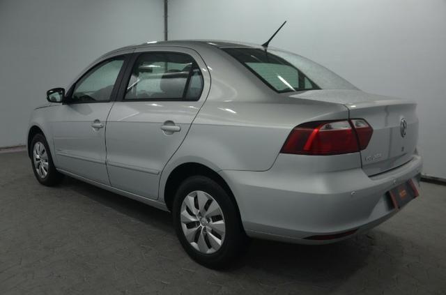 Volkswagen Voyage Trend 2013 Completo Revisado, Temos Prisma,Fiat Linea, Fiesta - Foto 5