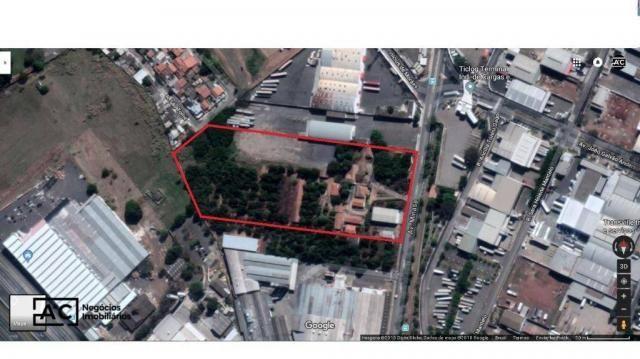 Área à venda, 29.200 m² por r$ 14.600.000 - Foto 2
