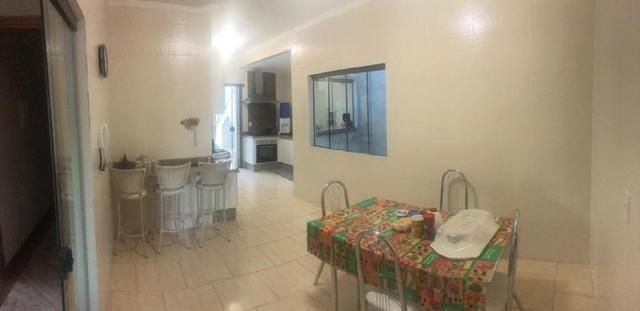 Vendo - Casa com cinco dormitórios em Soledade de Minas - Foto 3