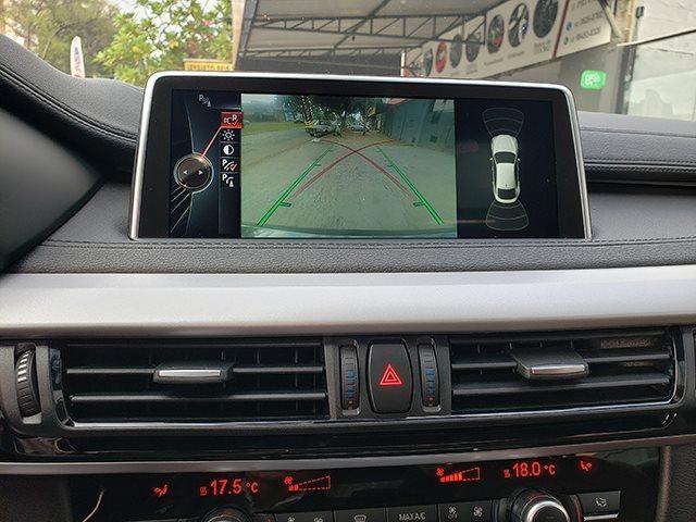BMW X6 2015/2016 3.0 35I 4X4 COUPÉ 6 CILINDROS 24V GASOLINA 4P AUTOMÁTICO - Foto 15