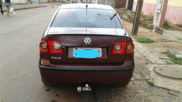Polo sedan 2008 - AC Troca - Foto 3