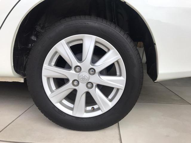 Etios Sedan Flex Impecável - Foto 12