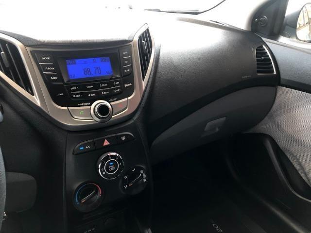 HB20S Sedan 1.0 Confort - Foto 10