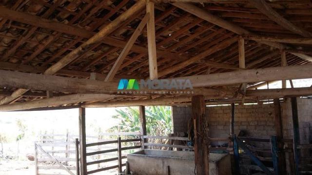 Fazenda - 80,70 hectares - congonhas do norte (mg) - Foto 8