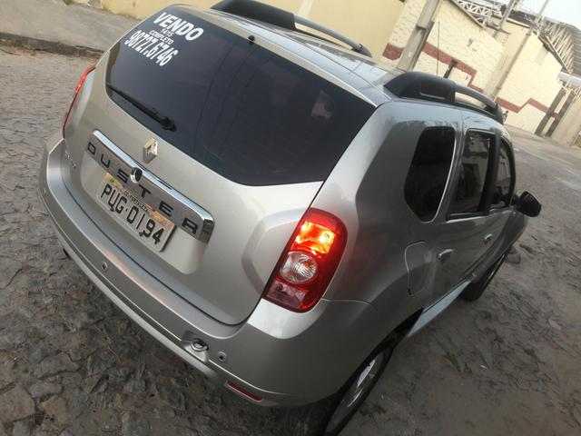 Duster 1.6 2015 extra! - Foto 6