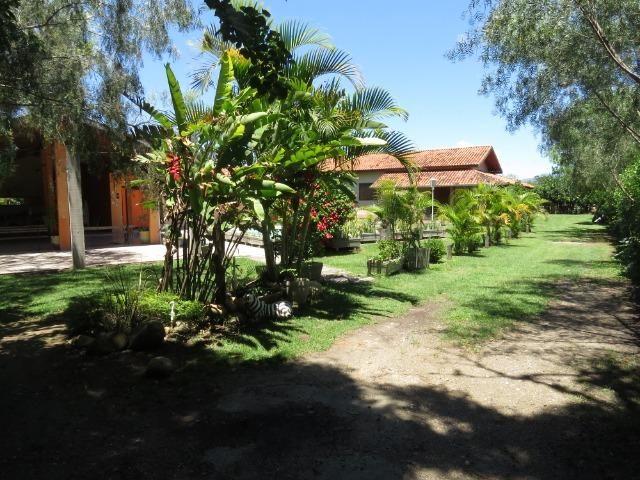Chácara para fins de semana e feriados em Pindamonhangaba - Foto 2