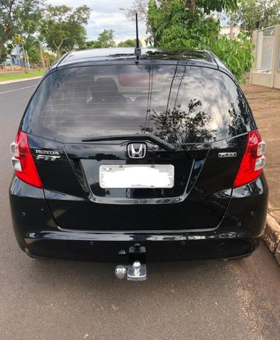 Honda FIT 1.4 LXL flex automático - Foto 6