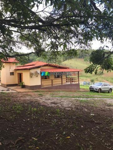 Fazenda à venda - 40 hectares - região santana dos montes (mg) - Foto 4