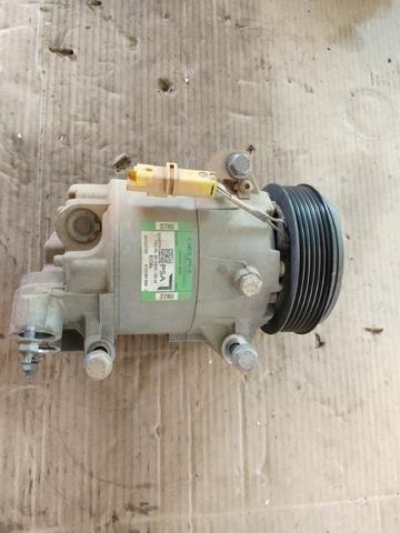 Compressor ar condicionado Citroeen C3 Aircross Picasso