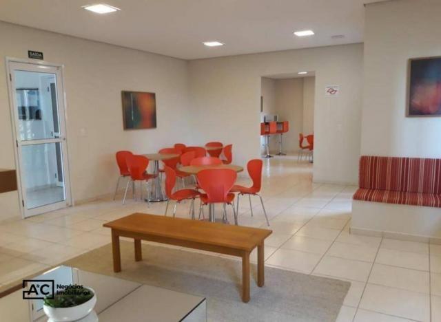 Apartamento residencial para locação, altos de rebouças, sumaré - ap0049. - Foto 13