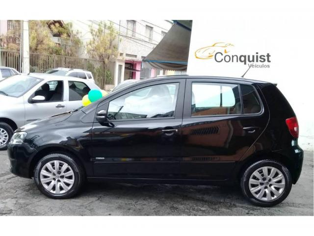 Volkswagen Fox TREND GII 1.6 - Foto 6