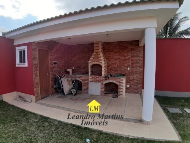 Linda e ótima casa primeira locação em itaipuaçu. 3 minutos da praia de carro - Foto 8