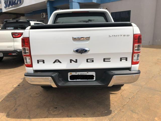 Ranger Limited 3.2 4x4 2018 - Foto 3