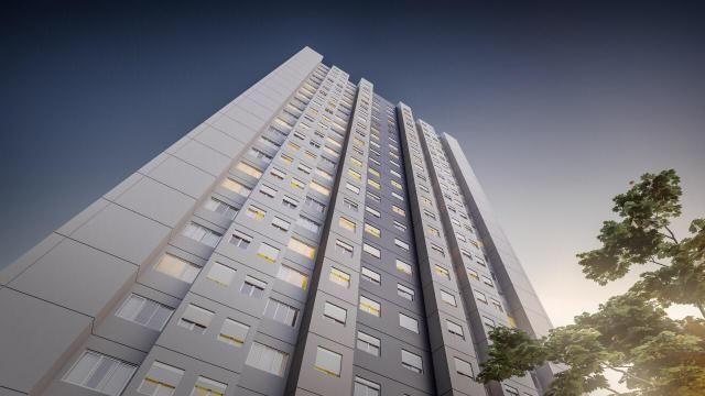 Apartamento - 2 Dorm. - Vista Club Jandira