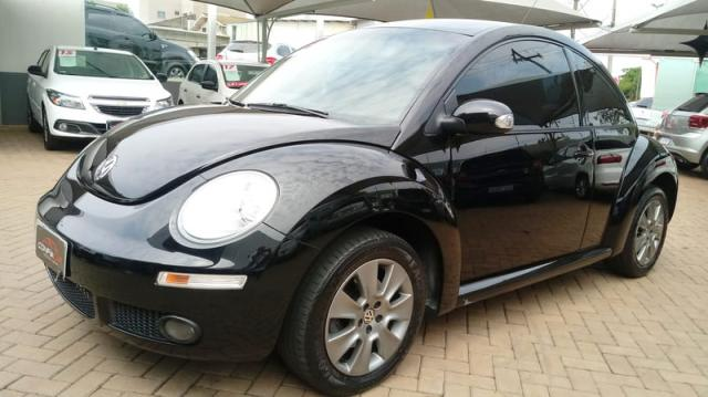 Vw New Beetle 2.0 Aut 2010 - Foto 2