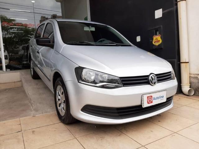 VW Voyage Trendline 1.6 MSI