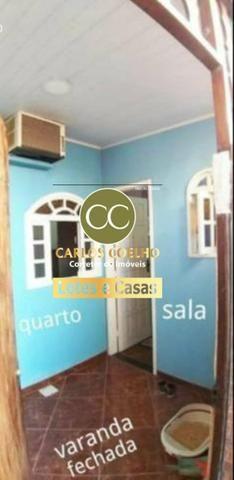 L7 Casa em Jardim Esperança - Cabo Frio/RJ