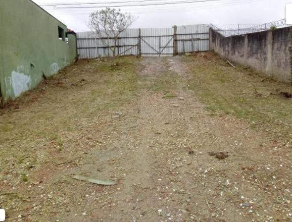 Terreno Residencial 480m2 Capão Raso - ZR Conectora especial - conectora 1 - Foto 4