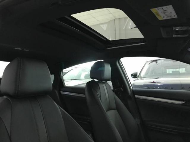 Honda Civic TOURING 1.5 Turbo 16V - Foto 6