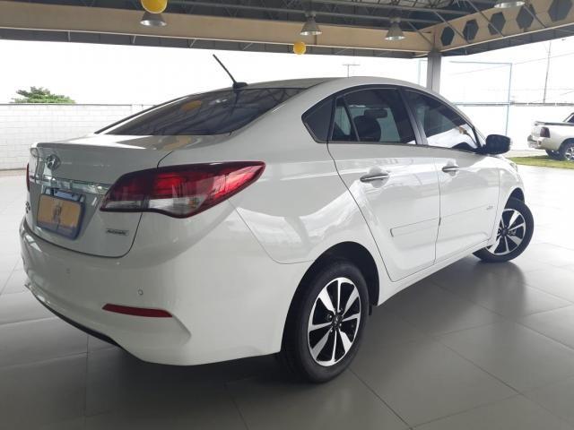 Hyundai HB20S 1.6 PREMIUM 16V 4P - Foto 6