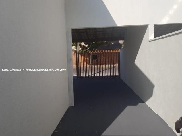 Casa Para Aluga Bairro: Residencial Universitario Imobiliaria Leal Imoveis 18 3903-1020 - Foto 4